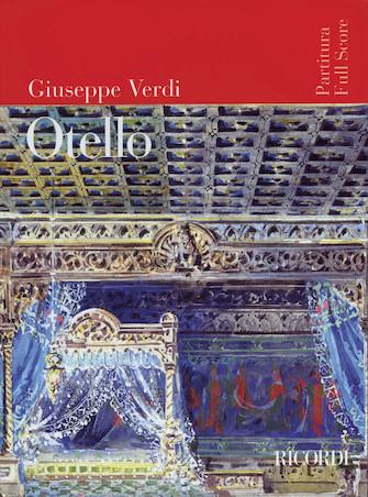 Product Cover for Giuseppe Verdi – Otello