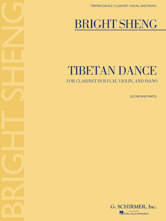 Product Cover for Tibetan Dance