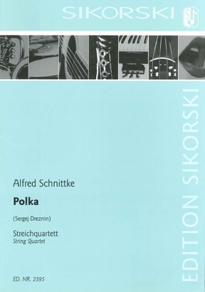 Product Cover for Polka