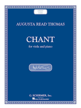 Product Cover for Chant