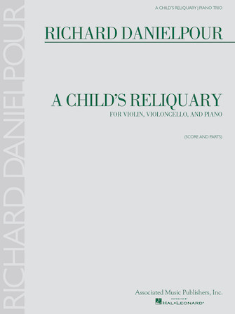 Product Cover for A Child's Reliquary
