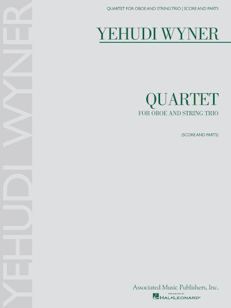 Product Cover for Quartet