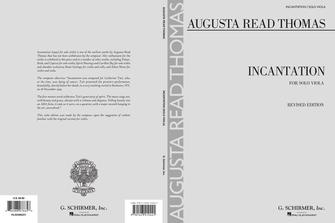 Product Cover for Incantation