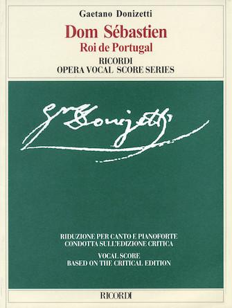 Product Cover for Dom Sébastien