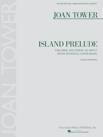 Product Cover for Island Prelude