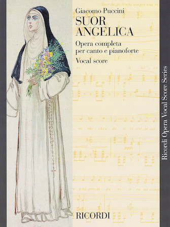 Product Cover for Suor Angelica