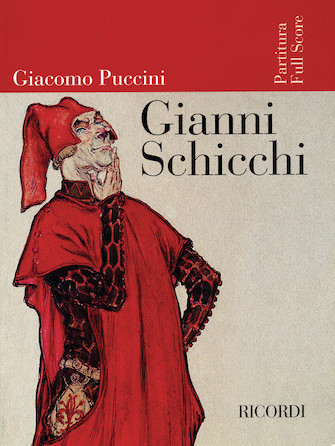 Product Cover for Gianni Schicchi