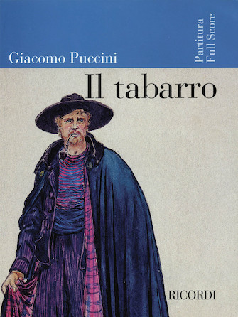 Product Cover for Il Tabarro