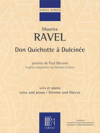 Product Cover for Don Quichotte á Dulcinée