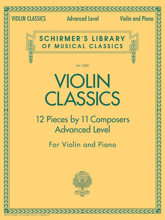 Product Cover for Violin Classics