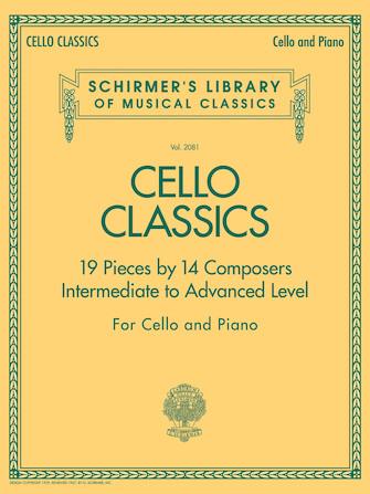 Product Cover for Cello Classics