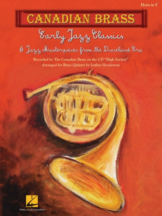 Product Cover for Early Jazz Classics