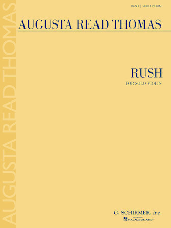 Product Cover for Rush