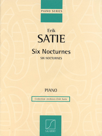 Product Cover for 6 Nocturnes