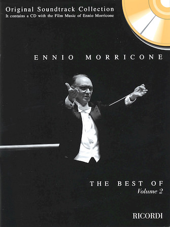 Product Cover for The Best of Ennio Morricone Volume 2