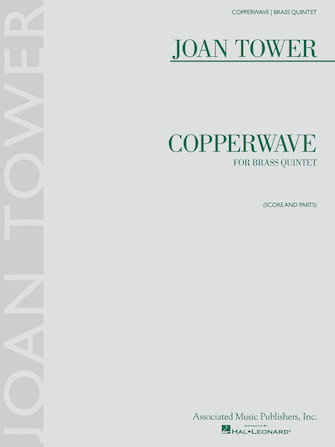 Product Cover for Copperwave