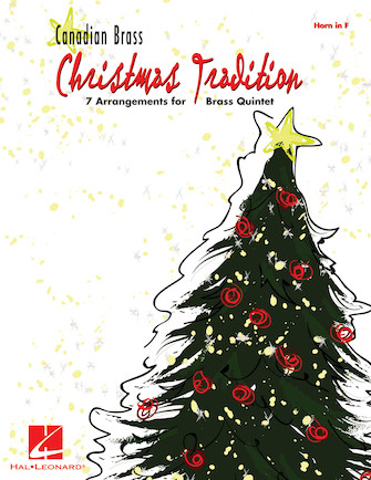 Product Cover for Christmas Tradition