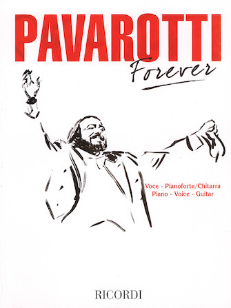 Product Cover for Pavarotti Forever