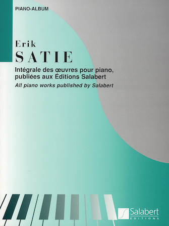 Product Cover for Piano Solo Album