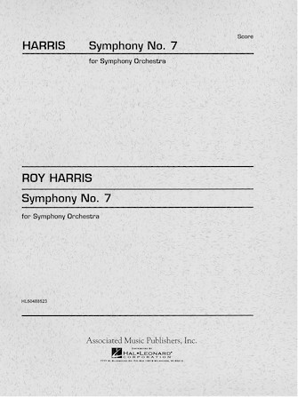 Product Cover for Symphony No. 7