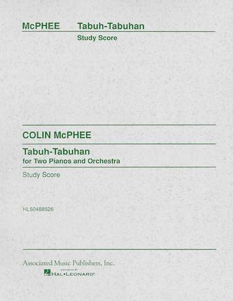 Product Cover for Tabuh-Tabuhan