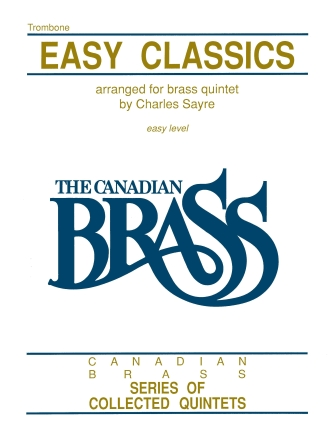 Product Cover for Easy Classics