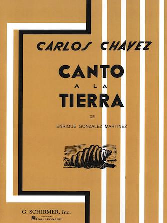 Product Cover for Canto A La Tierra Vo/Pno