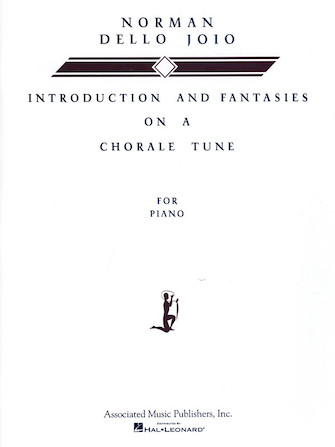 Product Cover for Introduction and Fantasies on a Chorale Tune