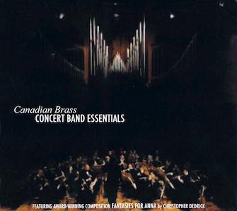 Concert Band Essentials