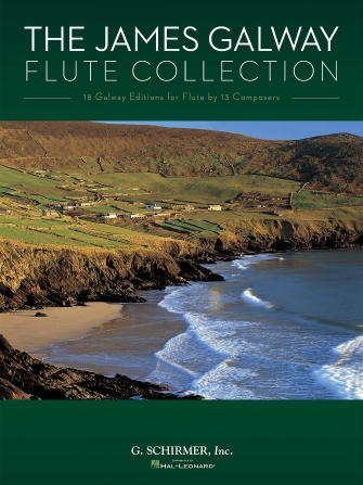 Product Cover for The James Galway Flute Collection