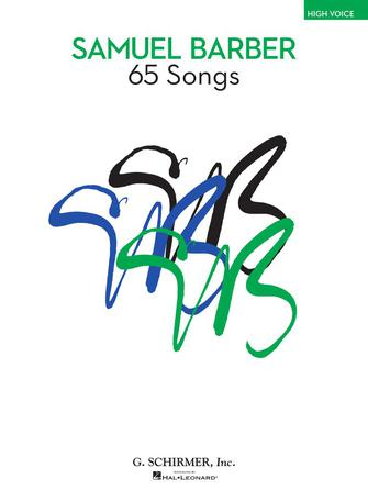 Product Cover for 65 Songs