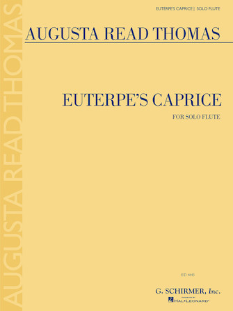 Product Cover for Euterpe's Caprice