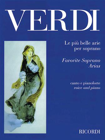 Favorite Soprano Arias – Expanded Edition