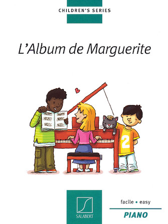 Product Cover for L'Album de Marguerite