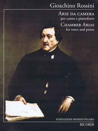 Product Cover for Chamber Arias (Arie de Camera)
