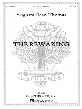Product Cover for The Rewaking