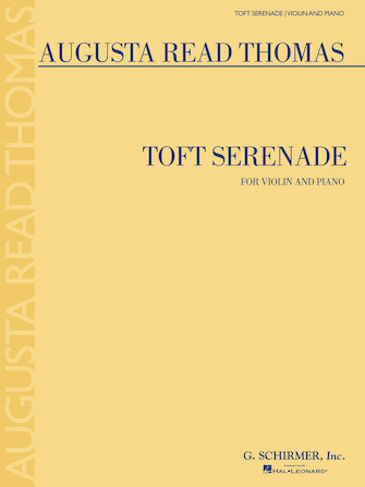 Product Cover for Toft Serenade