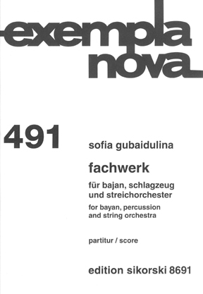 Product Cover for Fachwerk
