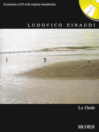Product Cover for Ludovico Einaudi – Le Onde