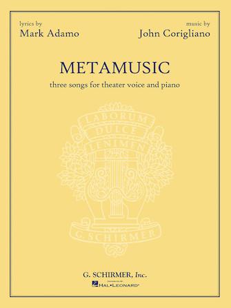 Product Cover for Metamusic