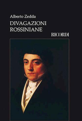 Product Cover for Divagazioni Rossiniane
