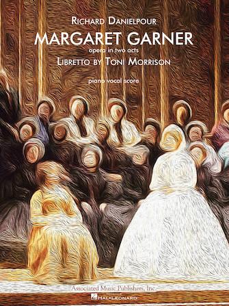 Product Cover for Margaret Garner