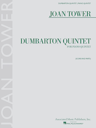 Product Cover for Dumbarton Quintet