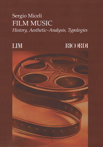 Product Cover for Film Music