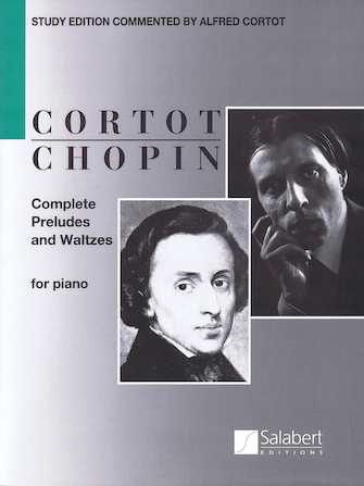 Product Cover for Complete Preludes and Waltzes for Piano