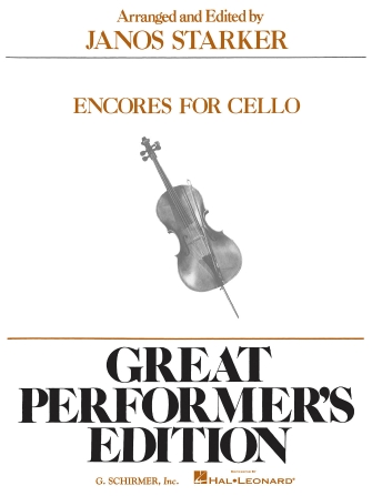 Product Cover for Encores