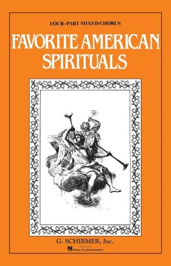 Favorite American  Spirituals Unac