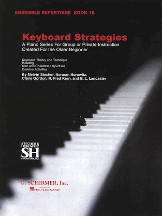 Product Cover for Teacher's Guide to Keyboard Strategies