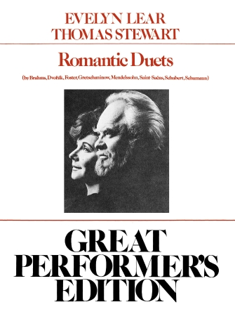 Product Cover for Romantic Duets