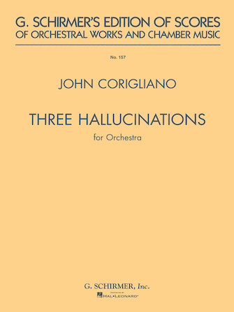 Product Cover for 3 Hallucinations (from Altered States)